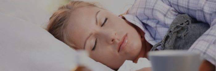 sintomas gripais
