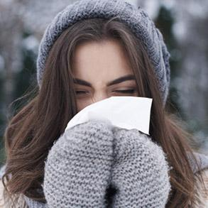 Conoce el por qué de los resfriados frecuentes